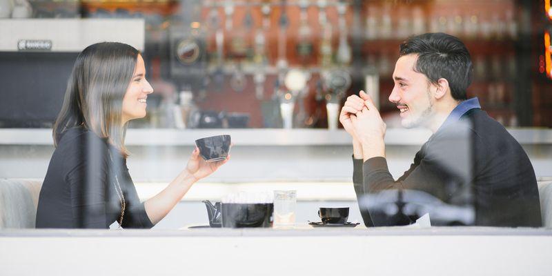 Starting the Marketing Conversation