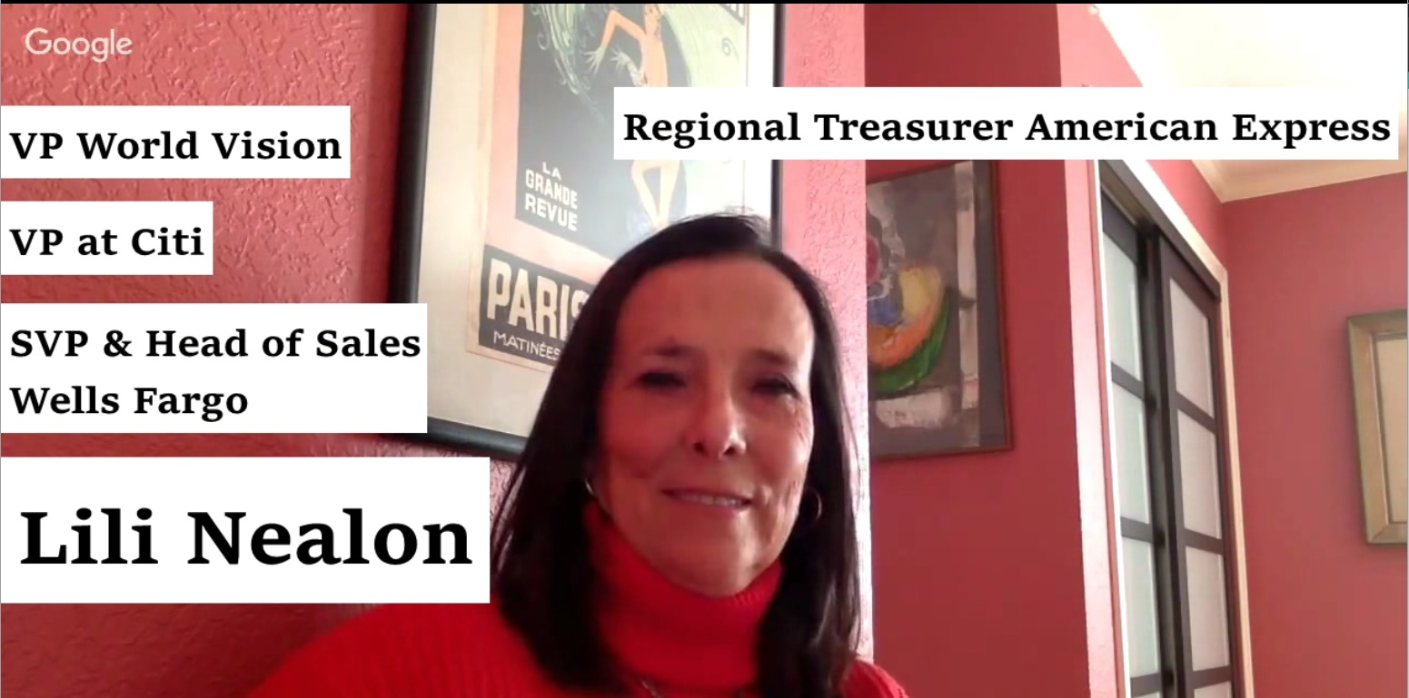 Interview with Lili Nealon